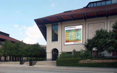 Screenings at the Blanton: Matthew Barney's CREMASTER Cycle